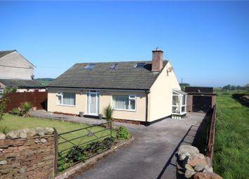 Thumbnail 4 bed detached bungalow for sale in Romane, Plumpton, Penrith, Cumbria