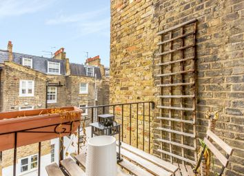 Thumbnail 2 bed flat for sale in St. Georges Drive, London