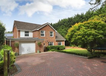 4 bed detached house for sale in Maple Close, Tunbridge Wells, Kent TN2