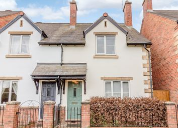 Thumbnail 2 bed end terrace house for sale in Turnpike Terrace, Moreton-In-Marsh