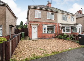 Thumbnail 3 bed semi-detached house for sale in Smith Street, Bedworth, Warwickshire