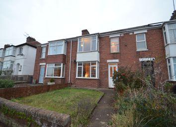 Thumbnail 3 bed terraced house for sale in Cowick Lane, Exeter