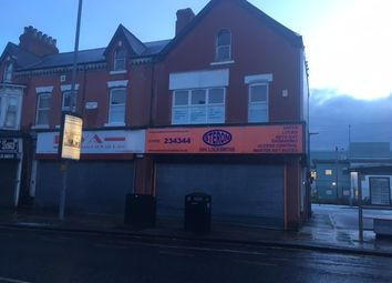 Thumbnail Office to let in 1st & 2nd Floor, 166-168 York Road, Hartlepool