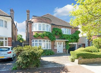Thumbnail 6 bed detached house for sale in Dobree Avenue, Willesden Green