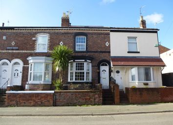 Thumbnail 2 bedroom terraced house for sale in Rake Lane, Upton, Wirral