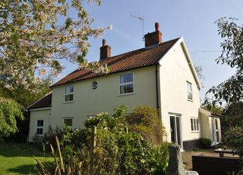 Thumbnail 5 bed detached house for sale in Clopton, Woodbridge