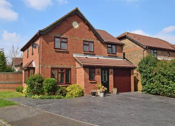 3 bed detached for sale in The Weavers
