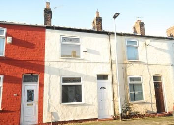 Thumbnail 2 bed terraced house for sale in Cartwright Street, Warrington
