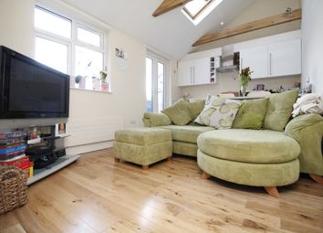 Thumbnail 1 bed flat to rent in Coney Hall Parade, Kingsway, West Wickham