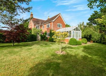 Thumbnail 4 bed detached house for sale in Fothersby Cottage, ., Rye Road, Hawkhurst