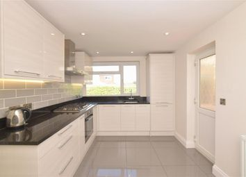 Thumbnail 3 bed detached bungalow for sale in Elm Grove, Barnham, Bognor Regis, West Sussex