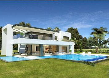 Thumbnail 5 bed detached house for sale in The Golden Mile, The Golden Mile, Spain