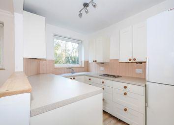 Thumbnail 2 bedroom maisonette to rent in Lubbock Court, Chislehurst