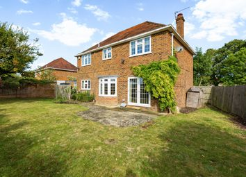 Thumbnail 4 bed flat to rent in Village Road, Dorney, Windsor