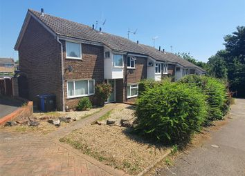 Thumbnail 3 bed property for sale in St. Osyth Close, Ipswich