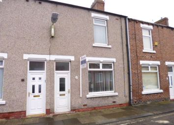 Thumbnail 2 bed terraced house to rent in Beaumont Street, Bishop Auckland