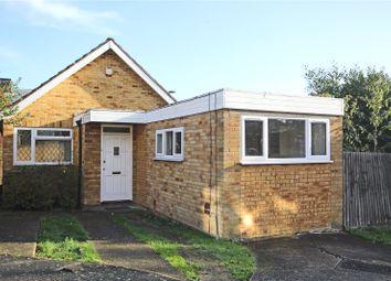 Thumbnail 4 bed detached bungalow to rent in Falaise, Egham, Surrey
