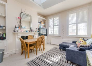 Thumbnail 2 bed flat for sale in Comeragh Road, Barons Court