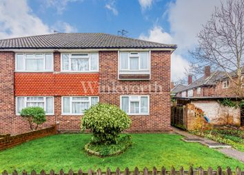 2 bed maisonette for sale in Hazelwood House, New River Crescent, London N13