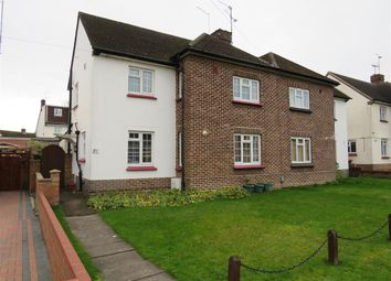 Thumbnail 3 bed semi-detached house for sale in Loring Road, Dunstable