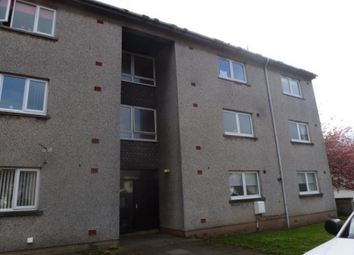 Thumbnail 2 bedroom flat to rent in Swan Court, Maybole