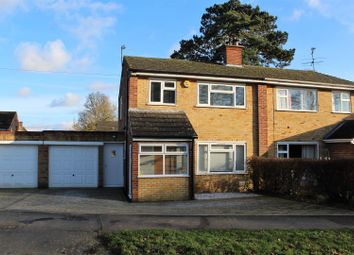 3 bed semi-detached house for sale in Cedar Avenue, Hazlemere, High Wycombe HP15