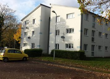 Thumbnail 1 bed flat to rent in Llanyravon, Cwmbran