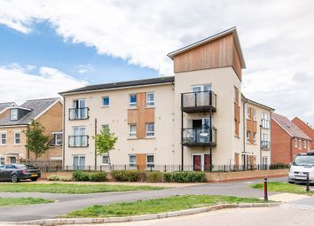 2 bed flat for sale in Planets Way, Biggleswade SG18