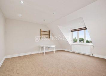 Thumbnail 2 bedroom flat to rent in Willesden Lane, Mapesbury, London