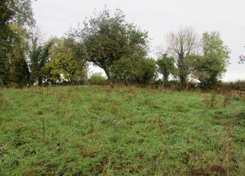 Thumbnail Land for sale in Mason Lodge, Carrickmacross, Monaghan