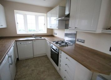 Thumbnail 4 bed detached house to rent in Oakley Road, Keston