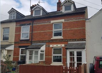 Thumbnail 3 bed end terrace house for sale in Buckingham Road, Newbury