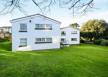 Thumbnail 2 bed flat for sale in Belle Vue Road, Roundham, Paignton