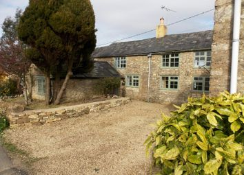 Thumbnail 2 bed cottage to rent in Burford Road, Shipton-Under-Wychwood, Chipping Norton