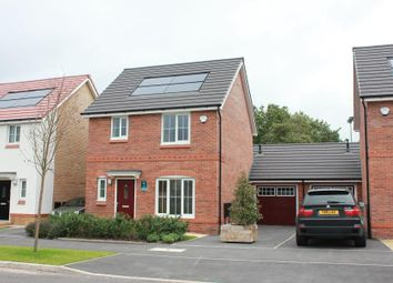Thumbnail 3 bed detached house to rent in Bellevue Road, Tower Hill, Kirkby, Knowsley