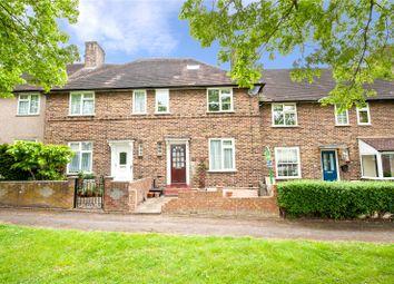 Thumbnail 3 bed terraced house for sale in Framlingham Crescent, Mottingham, London