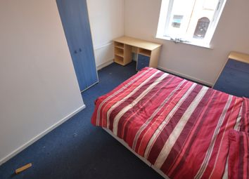 Thumbnail 4 bed property to rent in Park Street, Treforest, Pontypridd