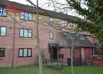 Thumbnail 4 bed terraced house for sale in Woodley Headland, Peartree Bridge, Milton Keynes