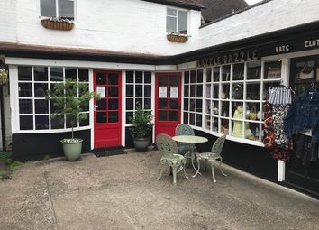Thumbnail Retail premises to let in Ely Street, Stratford-Upon-Avon