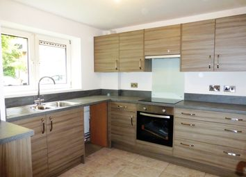 Thumbnail 3 bed flat to rent in Norfolk Street, Southsea