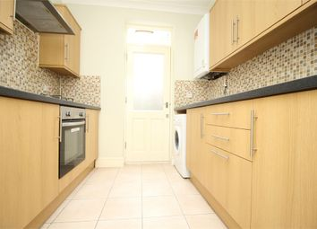 Thumbnail 4 bed terraced house to rent in Edinburgh Road, London