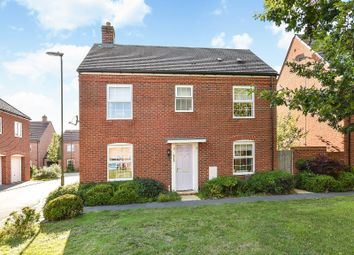 Thumbnail 4 bed detached house for sale in Baileys Way, Hambrook