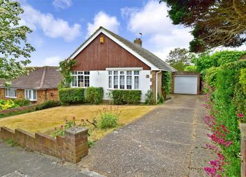 Thumbnail 3 bed detached bungalow for sale in Donnington Road, Brighton, East Sussex