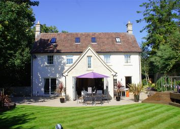Thumbnail 5 bed detached house for sale in Badminton Road, Old Sodbury, South Gloucestershire