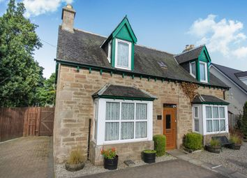 Thumbnail 3 bed detached house for sale in Market Street, Alness