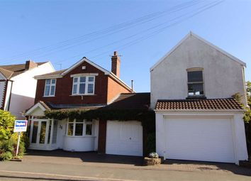 Thumbnail 3 bed detached house for sale in Gate Street, And The Coach House, Sedgley