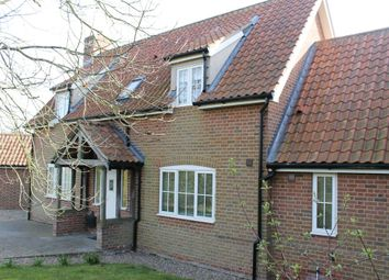 Thumbnail 3 bedroom cottage to rent in Dunwich Road, Blythburgh, Halesworth