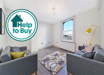 Thumbnail 1 bed flat for sale in The Victory, Elephant And Castle, London