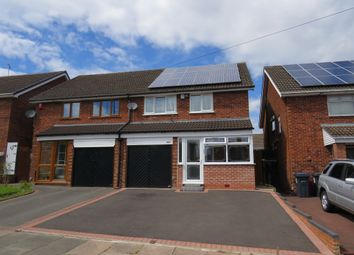3 bed semi-detached house for sale in Brays Road, Sheldon, Birmingham B26