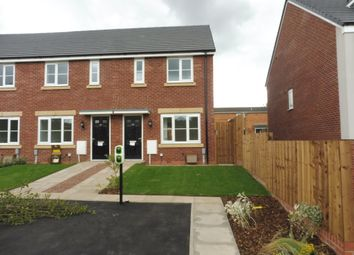 Thumbnail 2 bed end terrace house for sale in Phoenix International Industrial Estate, Charles Street, West Bromwich